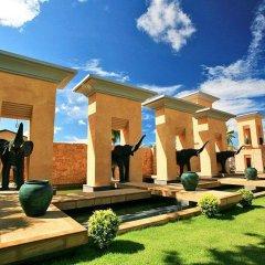 Отель Siam Royal View Pool Villa Adults Only развлечения