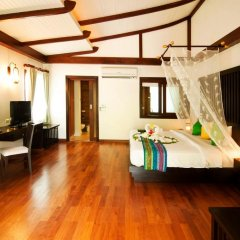 Курортный отель Aonang Phu Petra Resort 4* Вилла фото 7