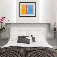 Отель Residenza Vatican Suite Стандартный номер с различными типами кроватей фото 10