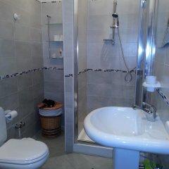 Отель La Casa della Nonna Италия, Сиракуза - отзывы, цены и фото номеров - забронировать отель La Casa della Nonna онлайн ванная фото 2