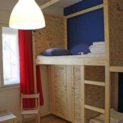 Отель Best Rest Guest House Номер категории Эконом с различными типами кроватей фото 3