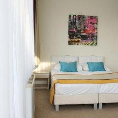 Bliss Hotel And Wellness 4* Стандартный номер с различными типами кроватей фото 3