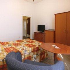 Отель Danubius Gellert 4* Стандартный номер фото 15