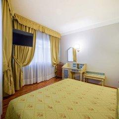 Hotel Aaron 3* Стандартный номер с двуспальной кроватью фото 8