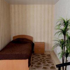 Гостиница Единство комната для гостей фото 4
