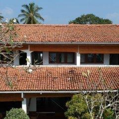 Отель Hemadan Шри-Ланка, Бентота - отзывы, цены и фото номеров - забронировать отель Hemadan онлайн парковка