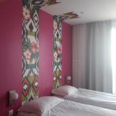 Отель Le Glam's Hôtel комната для гостей фото 4