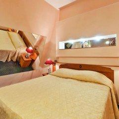 Гостиница К-Визит 3* Люкс с двуспальной кроватью фото 33