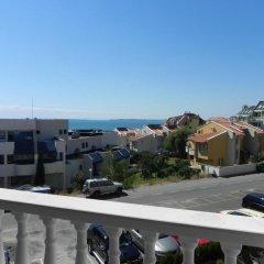 Апартаменты Villa Antorini Apartments Свети Влас балкон