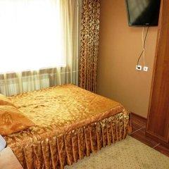 Гостевой дом Европейский Номер Комфорт с различными типами кроватей фото 40