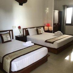 Отель Trust Homestay Villa 2* Стандартный номер с различными типами кроватей фото 6