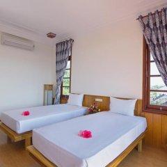 Отель Tropical Garden Homestay Villa 2* Стандартный номер с различными типами кроватей