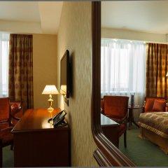 Гранд-отель Видгоф 5* Номер Делюкс премиум с разными типами кроватей фото 2
