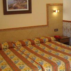 Univers Hotel комната для гостей фото 6