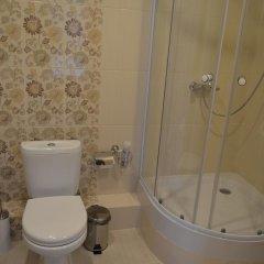 Мини-отель Pegas Club Улучшенный номер с двуспальной кроватью фото 12