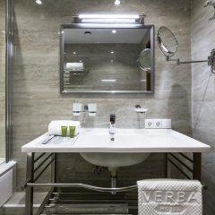 Гостиница Верба ванная