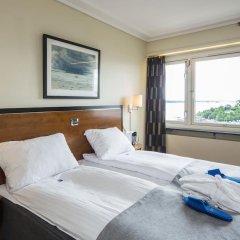 Radisson Blu Caledonien Hotel, Kristiansand 4* Стандартный номер с различными типами кроватей фото 7