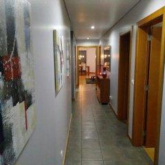 Отель Cantinho do Céu Santa Cruz интерьер отеля фото 2