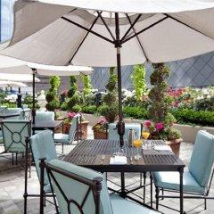 Отель L'Hermitage Hotel Канада, Ванкувер - отзывы, цены и фото номеров - забронировать отель L'Hermitage Hotel онлайн питание