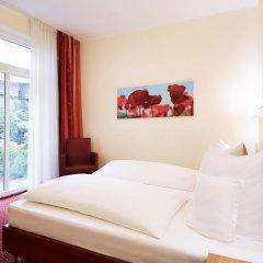 Отель Doria Германия, Дюссельдорф - отзывы, цены и фото номеров - забронировать отель Doria онлайн комната для гостей фото 4