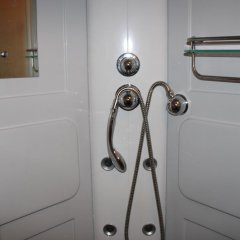 Гостиница на Чистых Прудах 3* Номер Комфорт с различными типами кроватей фото 15