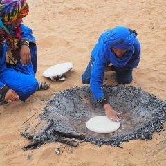 Отель Nomad Bivouac Марокко, Мерзуга - отзывы, цены и фото номеров - забронировать отель Nomad Bivouac онлайн детские мероприятия фото 2