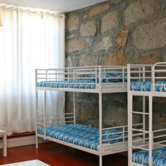 Alma Porto Hostel детские мероприятия фото 2
