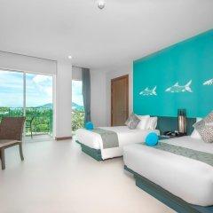 Отель Fishermen's Harbour Urban Resort 4* Номер Делюкс с двуспальной кроватью фото 6