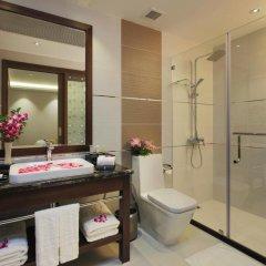 Athena Boutique Hotel 3* Номер Делюкс с различными типами кроватей фото 4