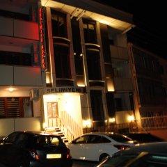 Selimiye Hotel 3* Апартаменты с различными типами кроватей