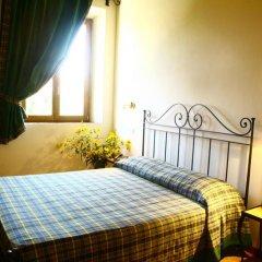Campastrello Sport Hotel Residence 3* Стандартный номер фото 2