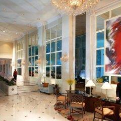 Апартаменты Shangri-La Apartments интерьер отеля фото 2