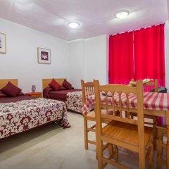Отель Village Atocha Apartments Испания, Мадрид - отзывы, цены и фото номеров - забронировать отель Village Atocha Apartments онлайн комната для гостей фото 5