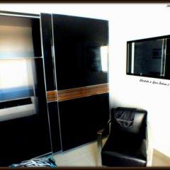 Отель Corner Penthouse удобства в номере фото 2