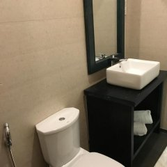 Отель The Entrance - Galle Fort 3* Стандартный номер с различными типами кроватей