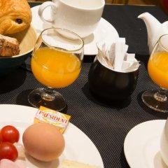 Отель Bassano Франция, Париж - отзывы, цены и фото номеров - забронировать отель Bassano онлайн питание фото 2