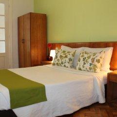 Hotel Poveira Стандартный номер с двуспальной кроватью фото 12