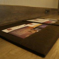 Clarion Hotel Kahramanmaras 5* Стандартный номер с различными типами кроватей фото 6
