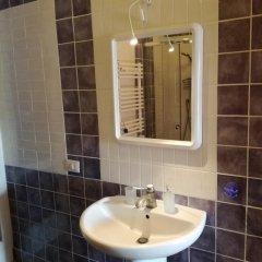 Отель B&B PompeiLog 3* Стандартный номер с двуспальной кроватью фото 13