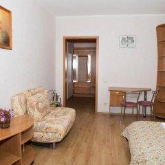 Комфорт Отель 3* Номер Комфорт с различными типами кроватей фото 8