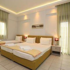 Отель Adonis комната для гостей фото 5