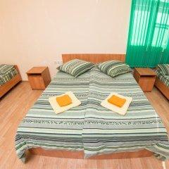 Гостевой Дом Spirit House 2* Стандартный семейный номер с двуспальной кроватью (общая ванная комната) фото 11
