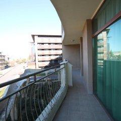 Апартаменты Apartment New Estate in Grenada балкон