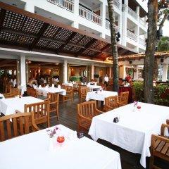Отель Sunset Beach Resort питание фото 2
