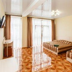 Гостиница Versal 2 Guest House Номер Делюкс с различными типами кроватей фото 13