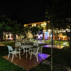 Отель Gamodh Citadel Resort Анурадхапура фото 3
