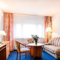 Sangate Hotel Airport 3* Апартаменты с различными типами кроватей фото 3