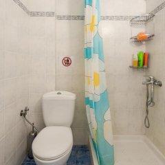 Отель Holiday Home Parthenonos 37 Ситония ванная фото 2