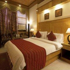 Отель Wood Castle 2* Номер Делюкс с различными типами кроватей