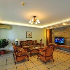 Отель Palm Beach Resort&Spa Sanya 3* Люкс с различными типами кроватей фото 6